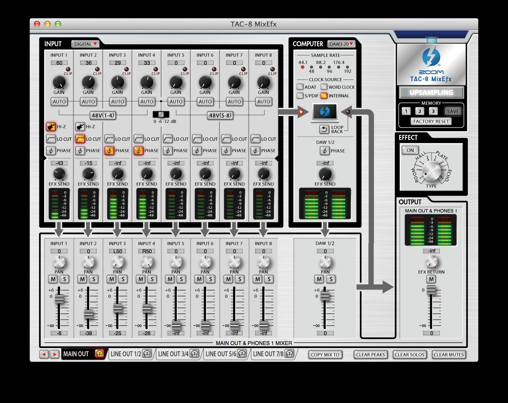 Mixbus 2. 5 for windows 7/vista/xp.